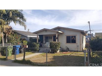 1732 W 59th Place Los Angeles, CA MLS# GD18080691