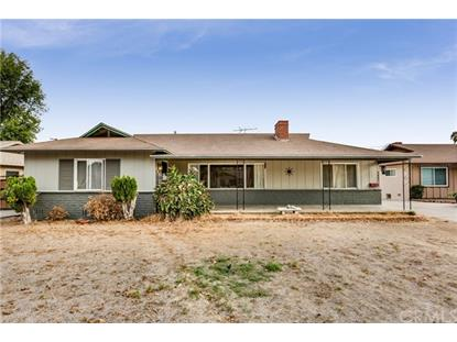 2481 Carlton Place Place Riverside, CA MLS# IG16720322