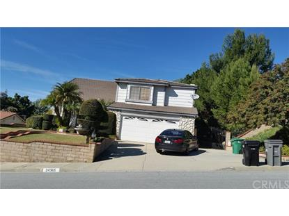 24365 Sylvan Glen Road, Diamond Bar, CA
