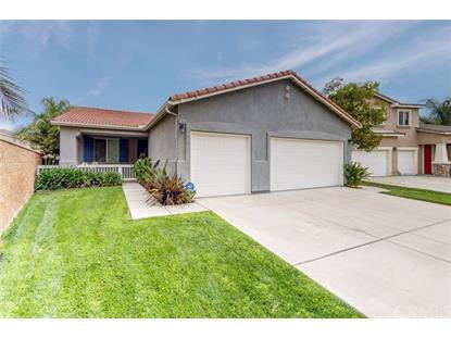 13556 Gray Hawk Court, Corona, CA