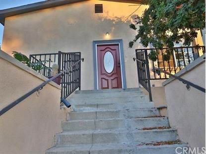 4850 O Sullivan Drive Los Angeles, CA MLS# IG19022180