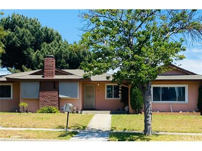 718 Silverwood Avenue Upland, CA MLS# IG19247848
