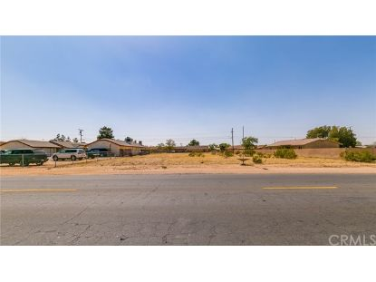 0 Central Ave  Apple Valley, CA MLS# IG20148241