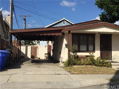 16511 Grevillea Avenue Lawndale, CA MLS# IN17219479