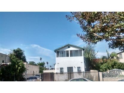 2739 S Cochran Avenue, Los Angeles, CA