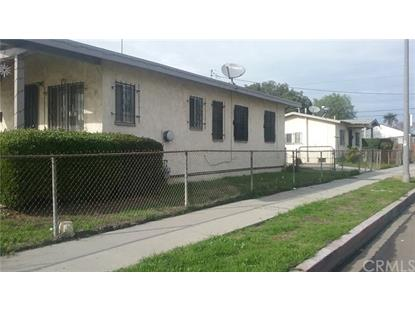 155 E Colden Avenue Los Angeles, CA MLS# IN18169460