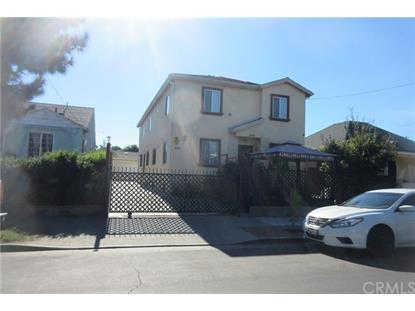 1644 E 48th Place Los Angeles, CA MLS# IN18287876
