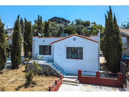 1342 N Eastern Avenue Los Angeles, CA MLS# IN19138190