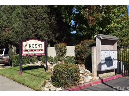 4732 N Vincent Avenue Covina, CA MLS# IV16704804