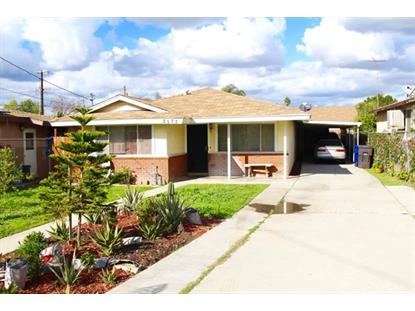 2573 14th Street Riverside, CA MLS# IV17014074