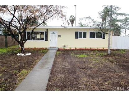 6768 Jerome Street Riverside, CA MLS# IV17028310