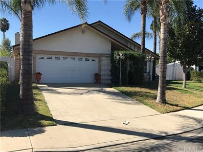 12222 Arlington Place Chino, CA MLS# IV17224124