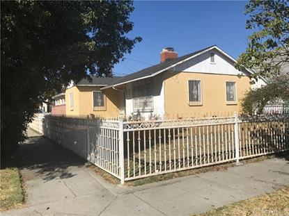 702 Hawaiian Avenue, Wilmington, CA