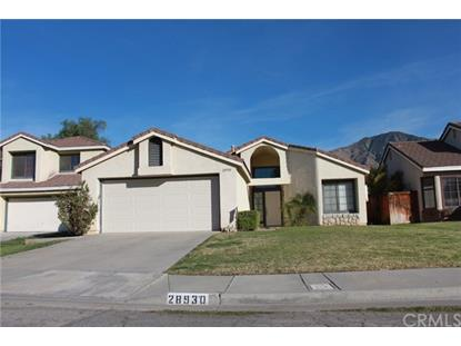 28930 Jasmine Creek Lane, Highland, CA
