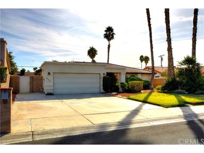27320 Avenida Quintana , Cathedral City, CA
