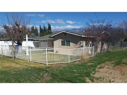12555 16th Street Yucaipa, CA MLS# IV18049003