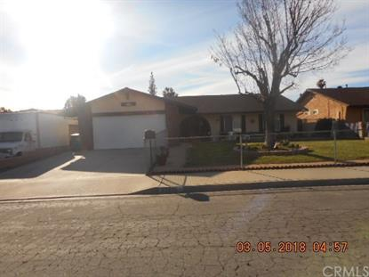 22916 Vought Street, Moreno Valley, CA