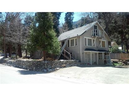 41157 Valley Of The Falls Drive, Forest Falls, CA