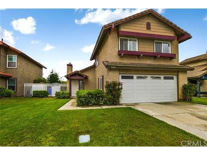 16181 Fairview Avenue, Fontana, CA