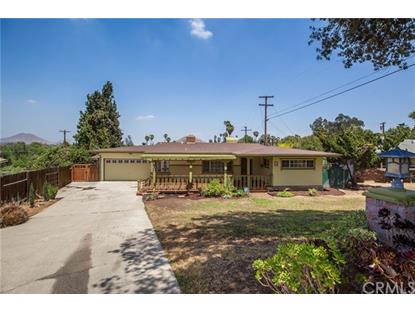 5249 Old Mill Road, Riverside, CA