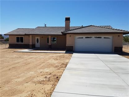 13095 S Clallam Road S, Apple Valley, CA