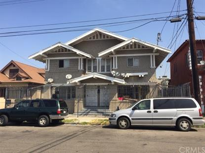 125 W 40th Place, Los Angeles, CA