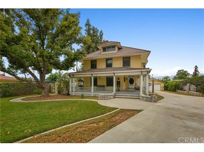 860 W Palm Avenue, Redlands, CA