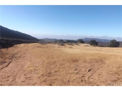 0 Oak Glen Rd , Yucaipa, CA