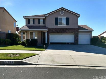 11765 Ashland Way Yucaipa, CA MLS# IV18264367