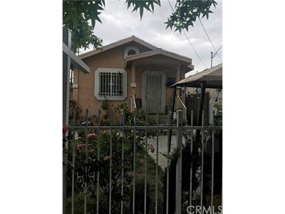 9307 Hickory Street Los Angeles, CA MLS# IV18281485
