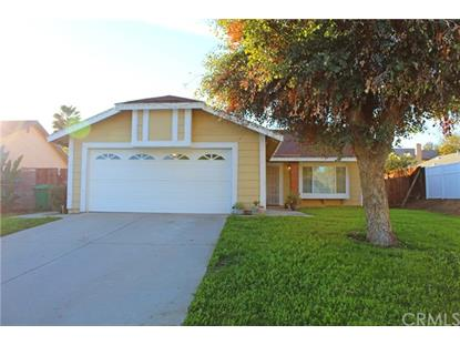 15327 Los Estados Street Moreno Valley, CA MLS# IV18292266