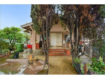 1451 E 56th Street Los Angeles, CA MLS# IV19009238