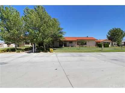 22241 Nisqually Road Apple Valley, CA MLS# IV19130135