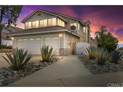 21005 Lord Murphy Court Moreno Valley, CA MLS# IV20054768