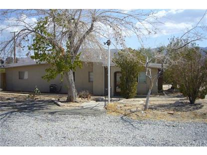 5975 Lupine Avenue 29 Palms, CA MLS# JT16186699