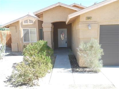 5947 Lupine Avenue 29 Palms, CA MLS# JT16710756