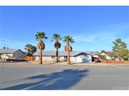 73824 White Sands Drive 29 Palms, CA MLS# JT16741428