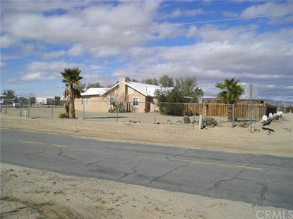 73292 Raymond Way 29 Palms, CA MLS# JT17002830