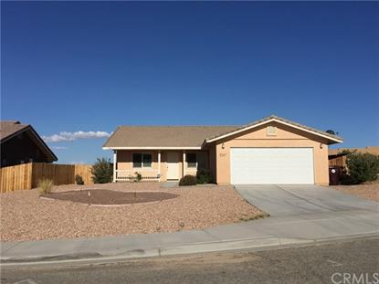5267 Verenda Avenue 29 Palms, CA MLS# JT17207262