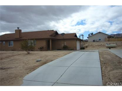 73485 Homestead Drive 29 Palms, CA MLS# JT17216984