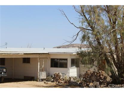 955 Golden Slipper Lane, Landers, CA