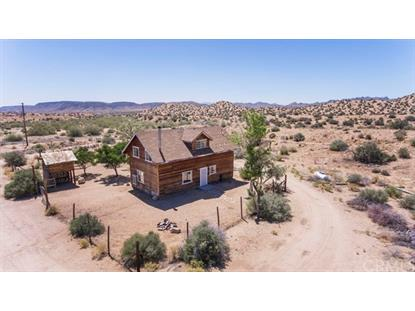 3278 Rimrock Road, Pioneertown, CA