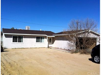 6442 Palm View Avenue, 29 Palms, CA