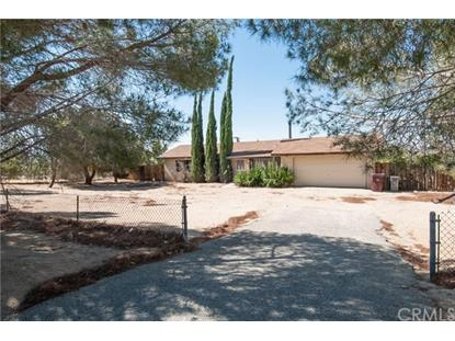 60532 La Mirada Trail, Joshua Tree, CA