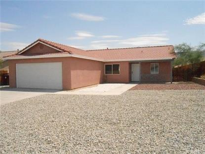 71515 Florida Drive, 29 Palms, CA