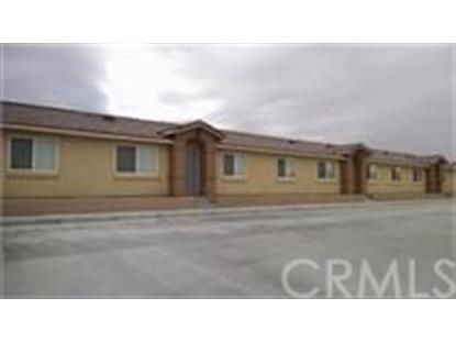 6061 Bagley Avenue 29 Palms, CA MLS# JT18269761