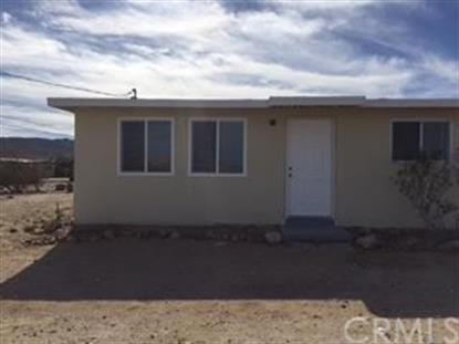 6537 Persia Avenue 29 Palms, CA MLS# JT18286662