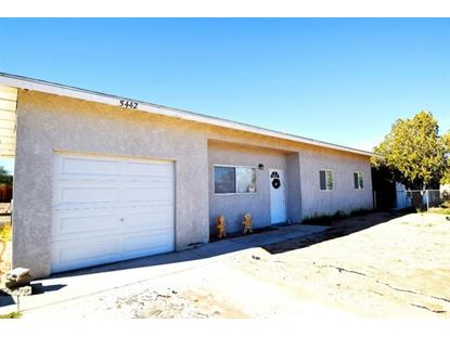5442 Cahuilla Avenue 29 Palms, CA MLS# JT18288814