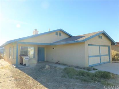 4726 Flying H Road 29 Palms, CA MLS# JT18288990
