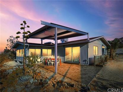 7135 Hollinger Road Joshua Tree, CA MLS# JT19126210